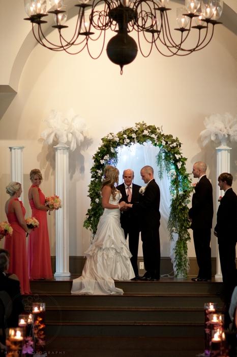 2011 Wedding: Thompson/Boshers – Wedding and Event Details